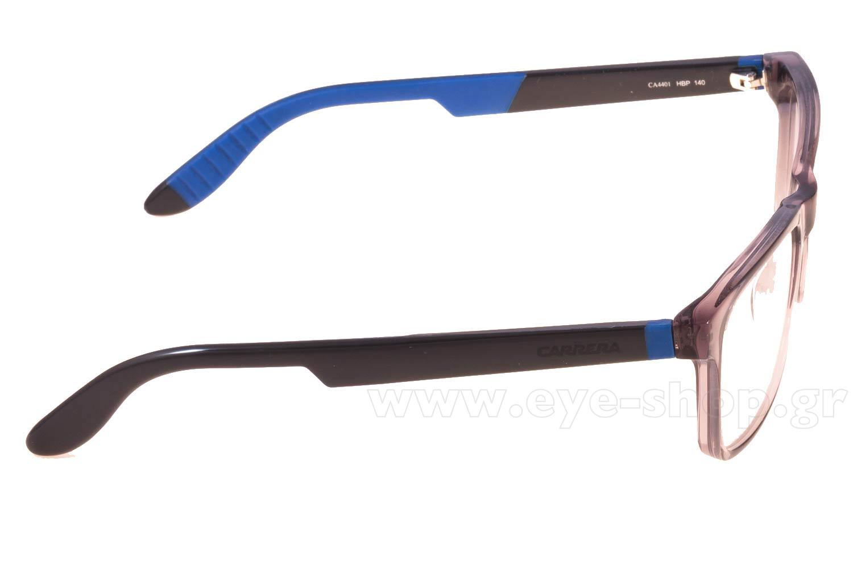 CarreraμοντέλοCA4401στοχρώμαHBP GREY BLUE