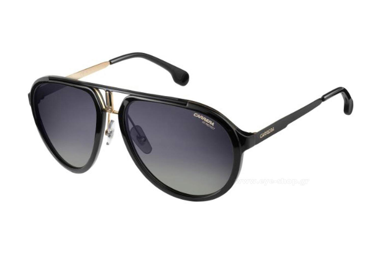 ΓυαλιάCarreraCARRERA 1003 S807  PR BLACK GREYBROWN