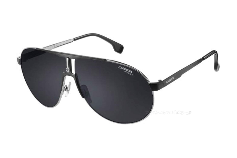 ΓυαλιάCarreraCARRERA 1005 STI7 IR RUT MTBLK