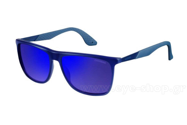 f3901ad49c CARRERA Carrera 5018S KQD (XT) MATT BLUE (BLU SKY SP)