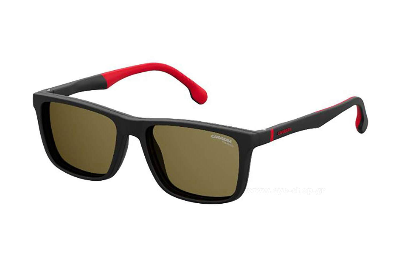 CarreraμοντέλοCARRERA 4009 CSστοχρώμα003 (SP) magnetic clipon sunglasses