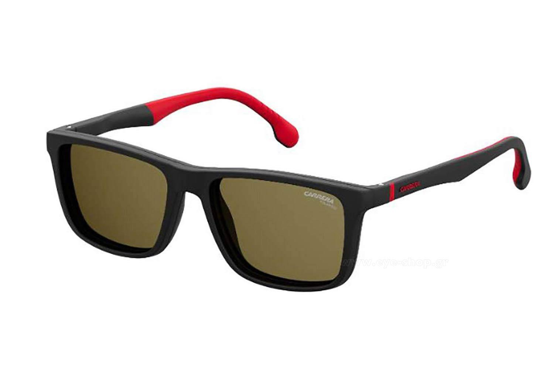 ΓυαλιάCarreraCARRERA 4009 CS003 (SP) magnetic clipon sunglasses